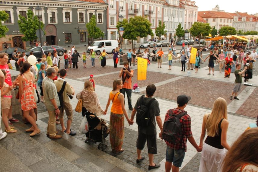 05-18 Vilnius rotuses aikste