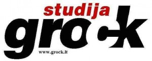 logo grock