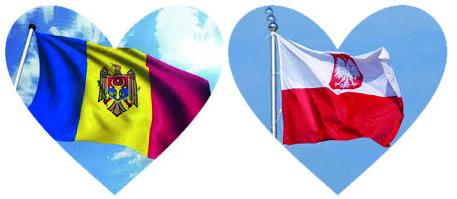 Moldova ir Lenkija