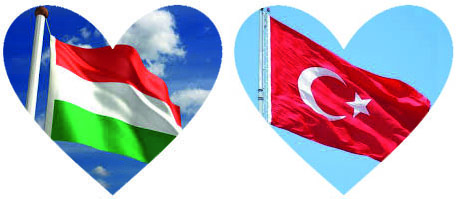 Vengrija ir Turkija