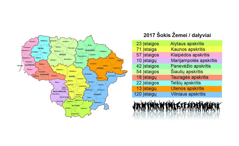 2017 Sokis zemei
