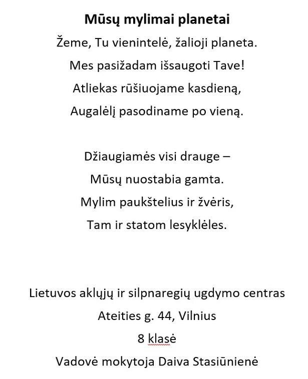 Viln. Liet akluju ir silpnar ugd centras (3)